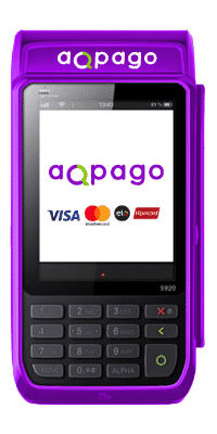 AQPago S920