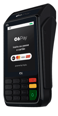 C6 Pay Essencial
